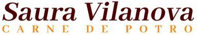 Saura Vilanova Logo